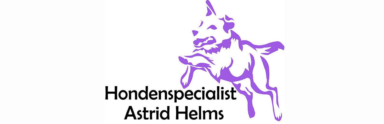 Hondenspecialist Astrid Helms